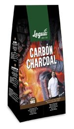 CARBÓN QUEBRACHO 10kg Paraguayan charcoal from the best white Quebracho wood.