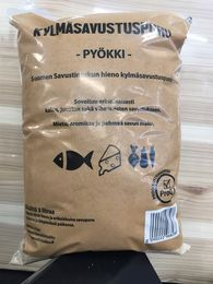 Own Brand: Wood dust for cold smokers, beech, singe bag 3l
