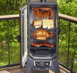 Pit Boss 3-SERIES WOOD PELLET VERTICAL SMOKER