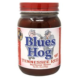 Tennessee Red Sauce 16 oz. Blues Hog