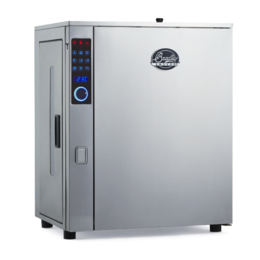 Bradley Smoker Professional 1000W Electric Smoker, 76L, Stainless steel