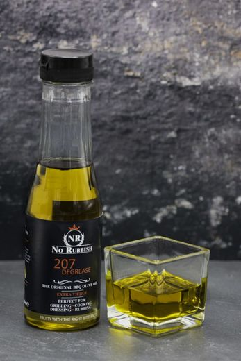 No Rubbish deGreas Olive Oil (350ml)
