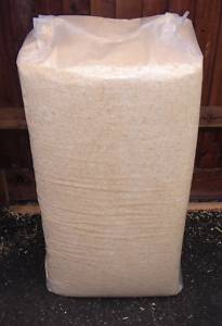 15 kg large bag of cold smoking beech wood