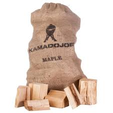 Kamado Joe  Maple Wood Chunks