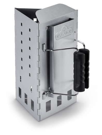 Napoleon JETFIRE™ Chimney Starter -Stainless Steel