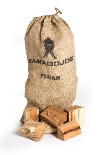 Kamado Joe Pecan Wood Chunks