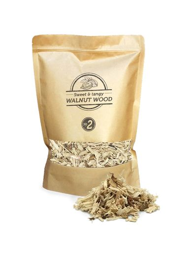 SOW Walnut chips no2, 1,7l