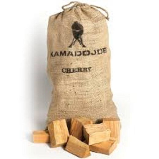 Kamado Joe Cherry Wood Chunks