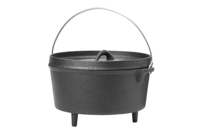 Cast Iron Pot 3 liter
