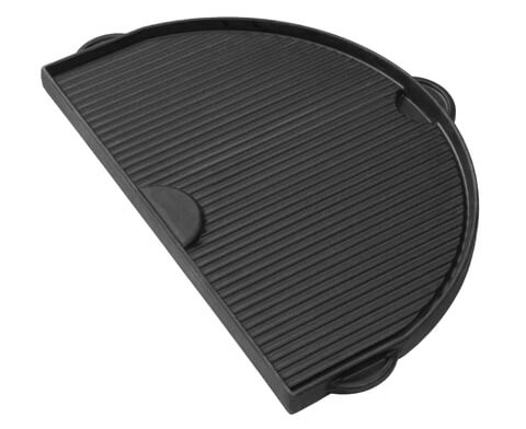 Primo Kamado Junior Cast Iron Reversible Griddle